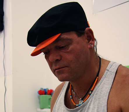 Marko Ješe