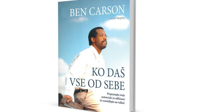 """Članek """"Za ohranitev tradicionalnih družinskih vrednot - dr. Ben Carson"""""""