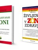 Komplet knjig o Zoni+